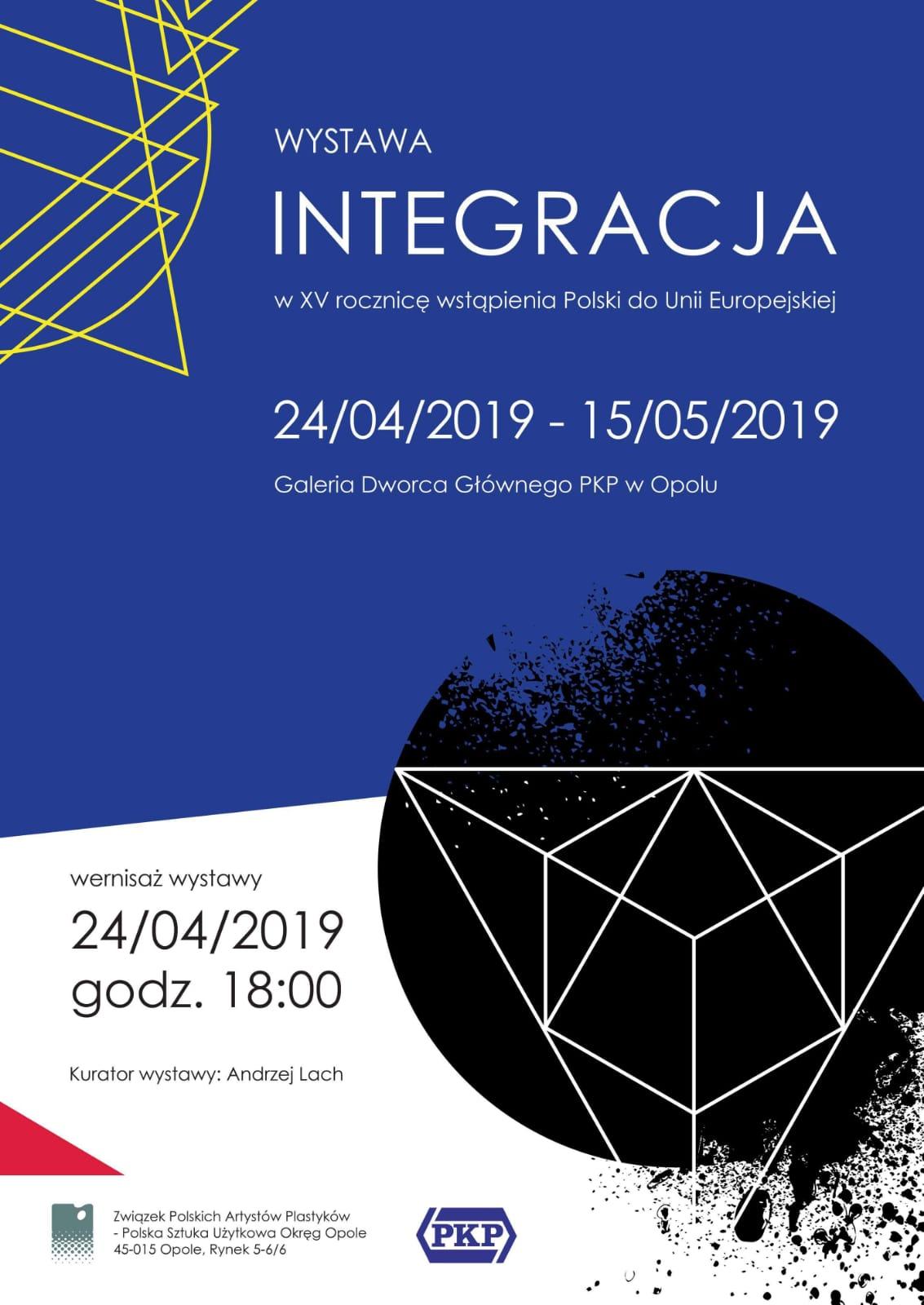 Otwarcie wystawy INTEGRACJA