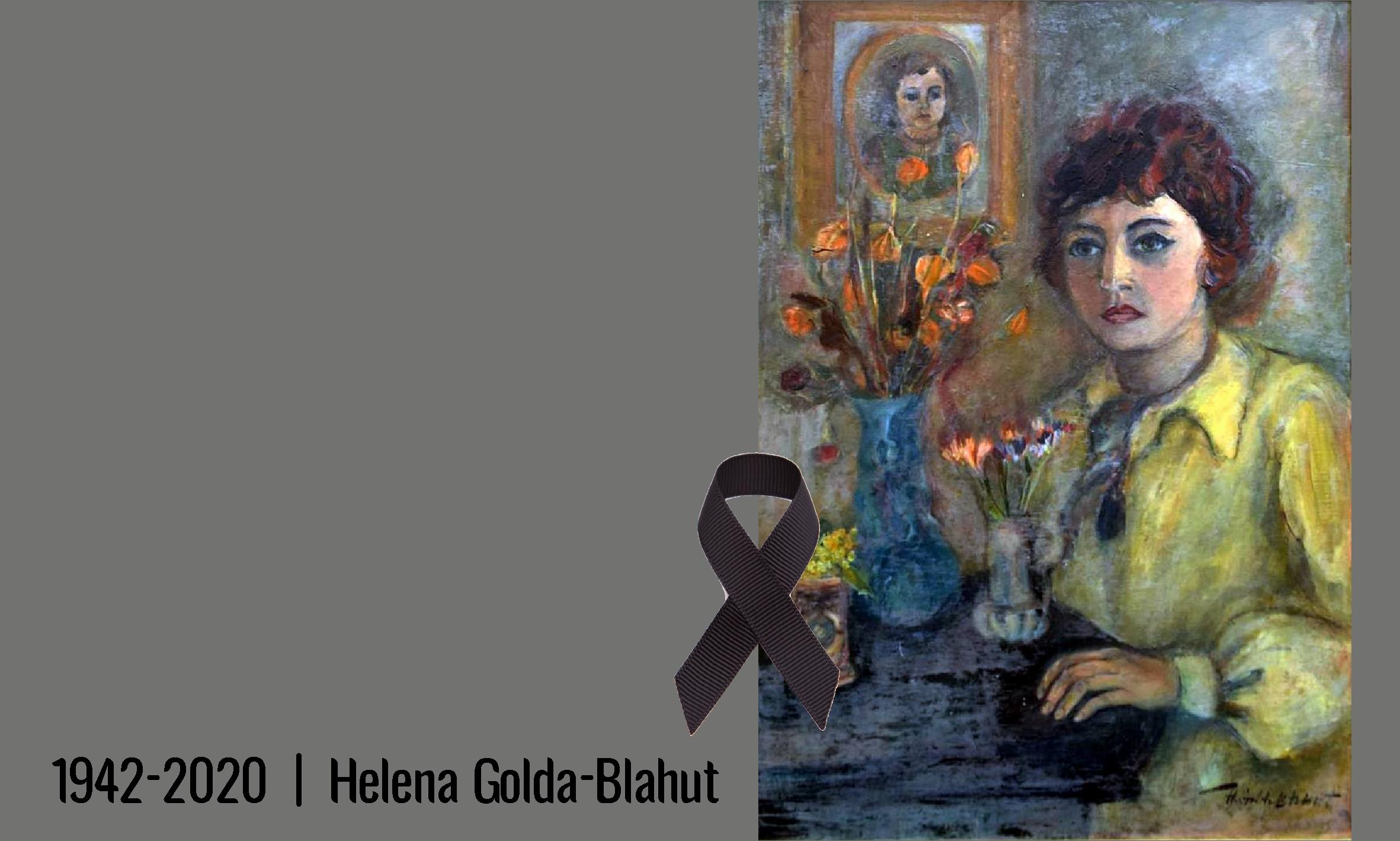 Pamięci Heleny Golda-Błahut…
