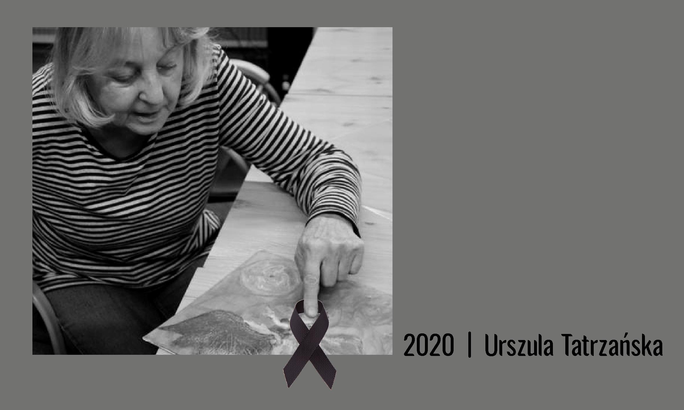 Pamięci Urszuli Tatrzańskiej…