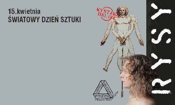 Wystawa online – Ola Kroczak