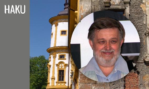 Andrzej Haczkiewicz – wystawa